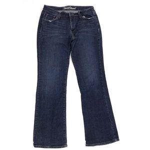Old Navy Women's Sweetheart Bootcut Jeans Size 10